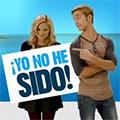 ¡Yo No He Sido!