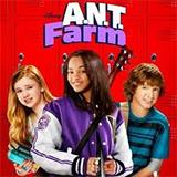 A.N.T. FARM. Escuela de talentos
