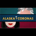 Alaska y Coronas