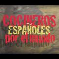 Cocineros españoles por el mundo