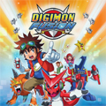 Digimon Fusión