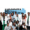 Hospital central - T20XC15 'Casi 300'