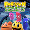 PAC-MAN y las Aventuras Fantasmales - No Pets Allowed....Especially Monsters!, Part 2