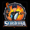 Slugterra - The Gentleman And The Thief