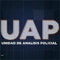 UAP, Unidad de Análisis Policial